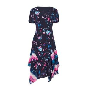Tanya Taylor Blues Dress Size 6